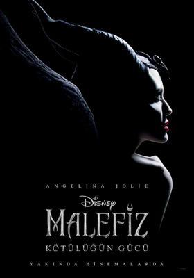 Malefiz: Kötülüğün Gücü / Maleficent: Mistress of Evil