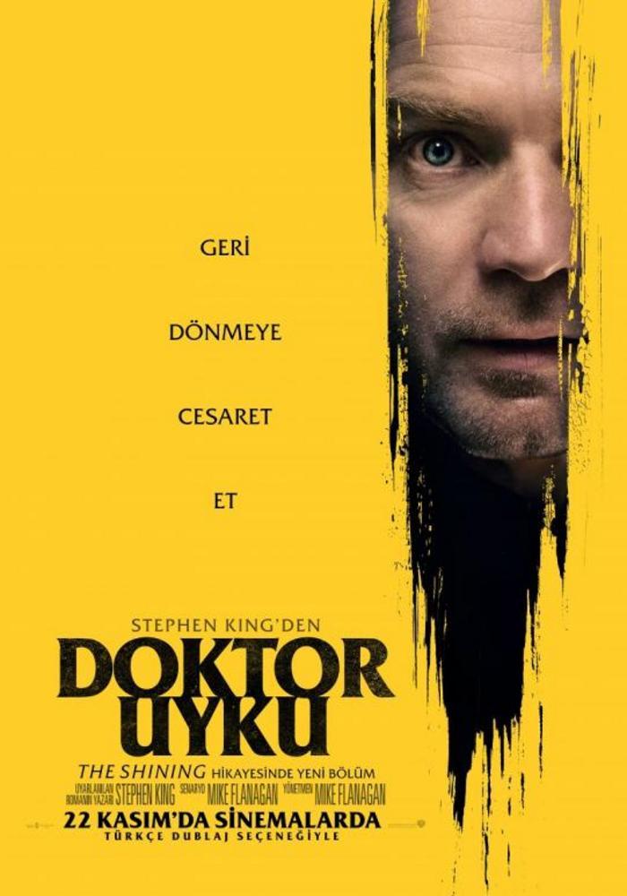 Doktor Uyku / Doctor Sleep