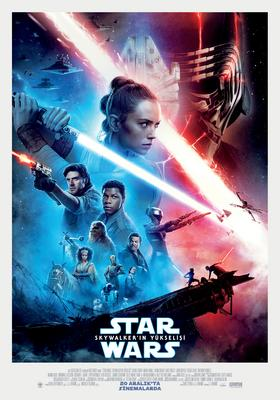 Star Wars: Skywalker'ın Yükselişi / Star Wars: The Rise of Skywalker