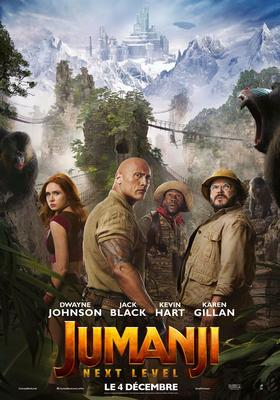 Jumanji : The Next Level / Jumanji: The Next Level