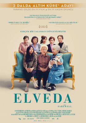 Elveda /  The Farewell / 08-10-12 Ağustosta Açık Hava Sinemasında Gösterimde!