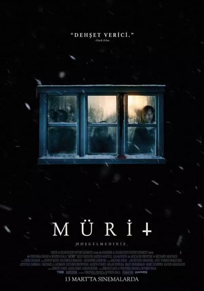 Mürit / The Lodge