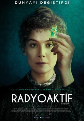Radyoaktif / Radioactive