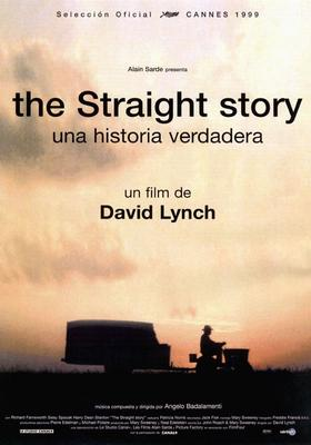 Straight'in Hikayesi / The Straight Story