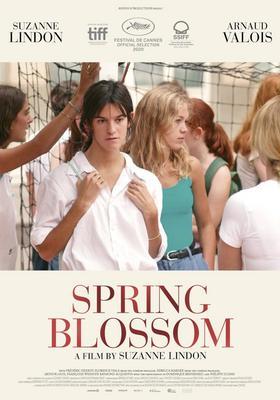 Spring Blossom / 19 Eylül 2021 Vizyonda!