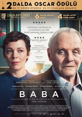 Baba / The Father / 17 Eylül 2021 Vizyonda!