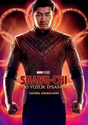 Shang-Chi ve 10 Yüzük Efsanesi / Shang-Chi and the Legend of the Ten Rings / 17 Eylül 2021 Vizyonda!