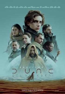 Dune: Çöl Gezegeni / Dune