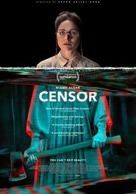 Sansür / Censor